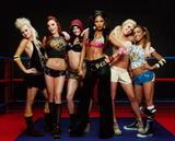 Pussycat Dolls Melody Foto 12 (Пусикэт Долс Мелоди Фото 12)