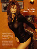 Alison Armitage Damn she's gorgeous, good find chief Foto 48 (������ ������� ���� ��� �����������, ����� �������� �������� ���� 48)