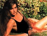 Young Brooke Shields - She was definetly much hotter when she was younger. Foto 20 (������� ���� ����� - ��� ����������� ������� �������, ����� ��� ���� ������. ���� 20)